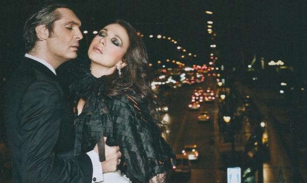 Καρμική σχέση για τον Άλκη Κούρκουλο και την Χριστίνα Αλεξανιάν! | tlife.gr