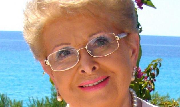 Βέφα Αλεξιάδου: Το δικό της συγκινητικό οδοιπορικό στους Αγίους Τόπους | tlife.gr