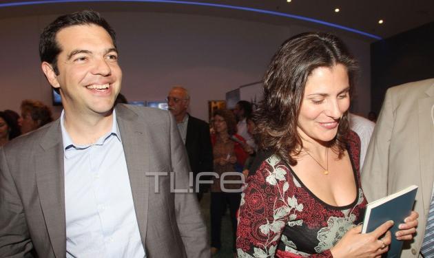 Αλέξης Τσίπρας: Στο θέατρο με την σύντροφό του το Σάββατο το βράδυ! | tlife.gr