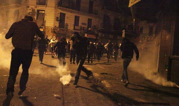 Βίαιες συγκρούσεις στην Αλγερία για λίγη ζάχαρη! | tlife.gr