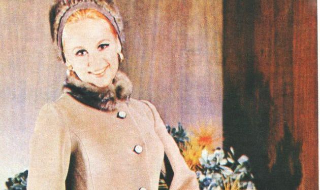Αλίκη Βουγιουκλάκη: Σπάνιες φωτογραφίες από την παιδική της ηλικία, 17 χρόνια μετά το θάνατό της
