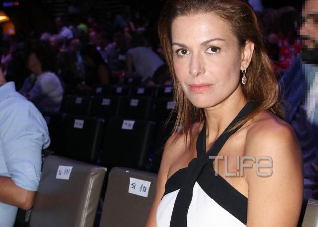 Τζίνα Αλιμόνου: Σέξι εμφάνιση σε βραδινή έξοδο [pics] | tlife.gr