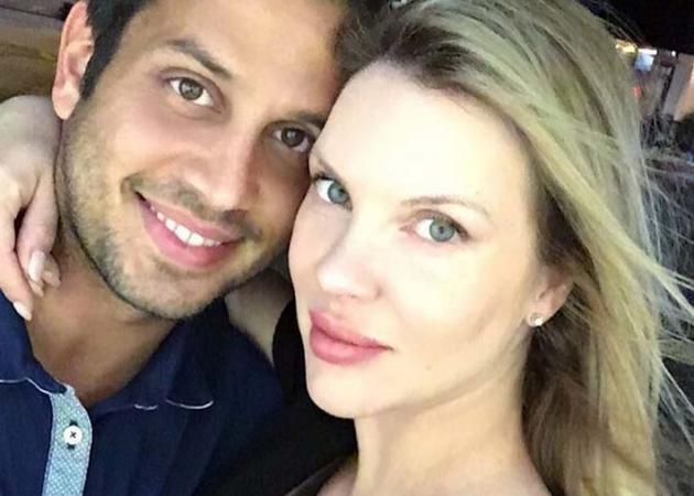 Χριστίνα Αλούπη: Στη Χαλκιδική θα γίνει ο θρησκευτικός γάμος της με τον Ελληνοαμερικανό επιχειρηματία!