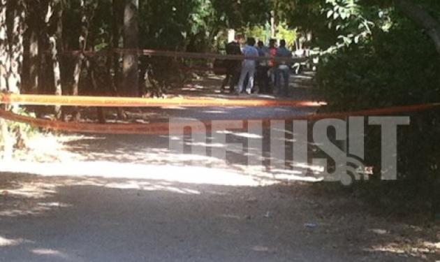 Πτώμα γυναίκας βρέθηκε σε άλσος του Αιγάλεω | tlife.gr