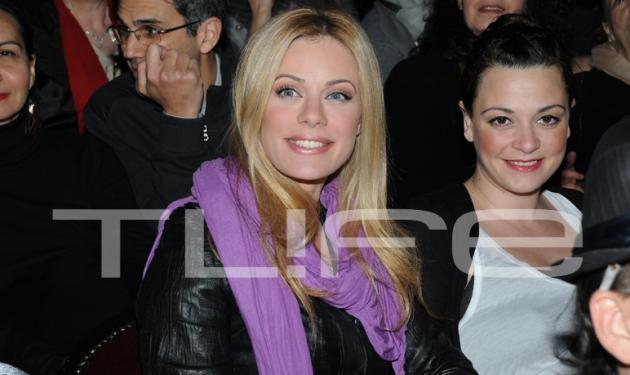"""Ποιοι διάσημοι πήγαν στην λαμπερή πρεμιέρα  του """"Amadeus""""!  Δες φωτογραφίες στο TLIFE"""
