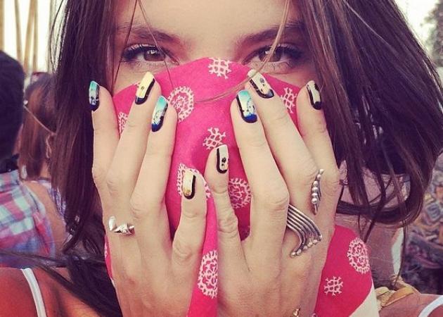 Coachella nails: Εδώ θα βρεις άπειρες ιδέες για τα επόμενα μανικιούρ σου! | tlife.gr