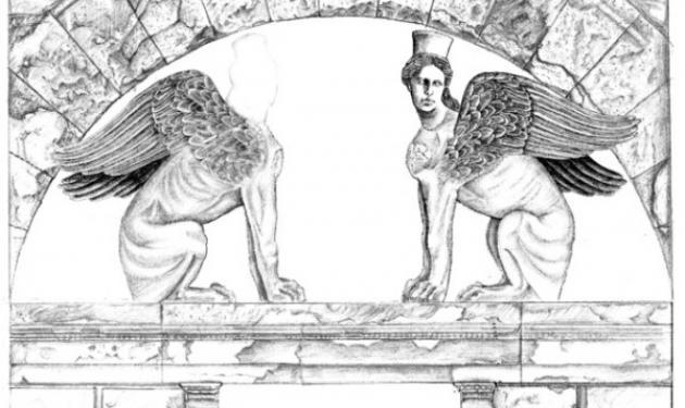 Εκπληκτικές φωτογραφίες και βίντεο από τις ανασκαφές στην Αμφίπολη | tlife.gr