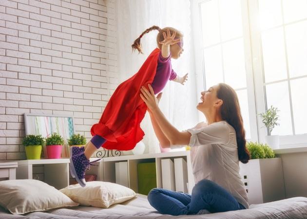 6+1 μυστικά για ποιοτικό χρόνο με το παιδί σου! | tlife.gr