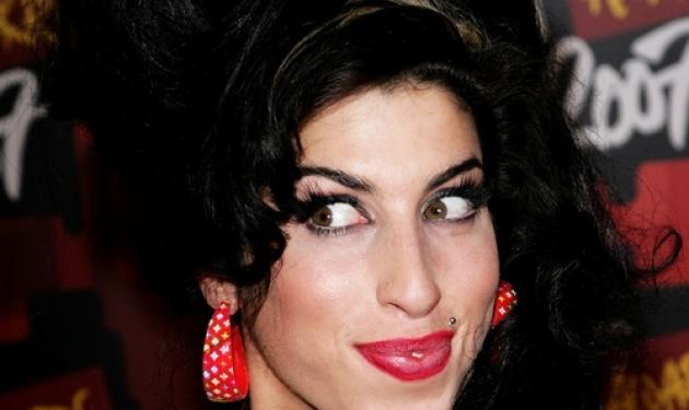 Στην Ελλάδα στις 22 Ιουνίου η Amy Winehouse! | tlife.gr