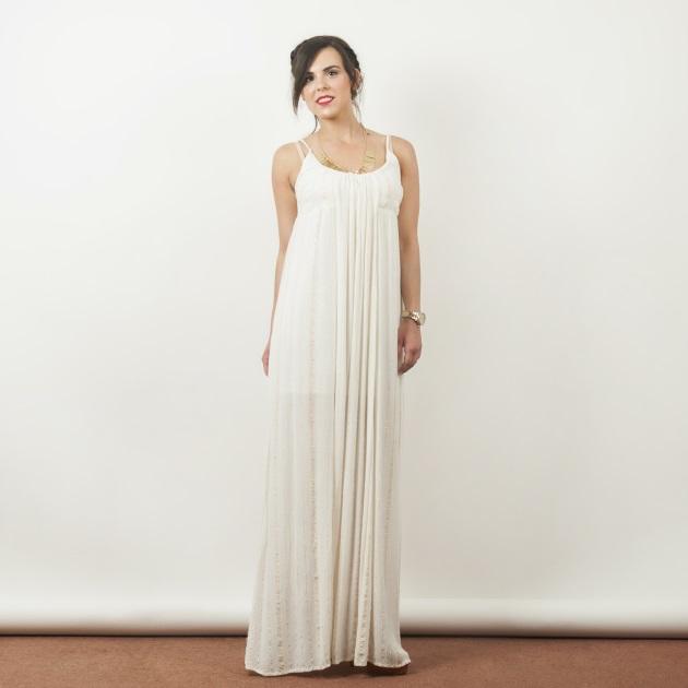 3 | To αρχαιοελληνικό φόρεμα