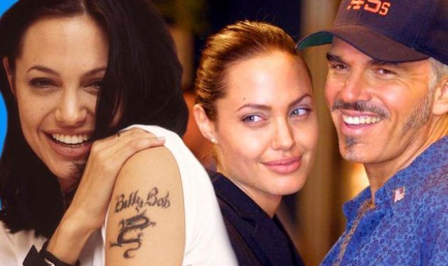 Billy Bob Thornton για τον γάμο του με την Angelina Jolie: Πίστευε πως θα ήταν ρομαντικό αν κόβαμε τα δάχτυλά μας!
