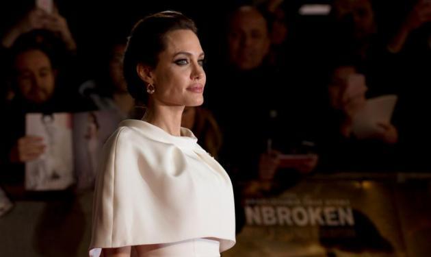 Η Angelina Jolie, αφαίρεσε τις ωοθήκες της! | tlife.gr