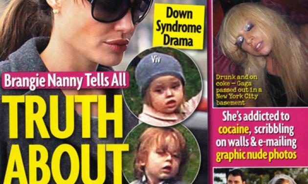 Πάσχουν τα παιδιά των Brangelina από σύνδρομο Down; | tlife.gr