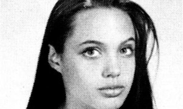 H μεταμόρφωση  της Jolie! | tlife.gr