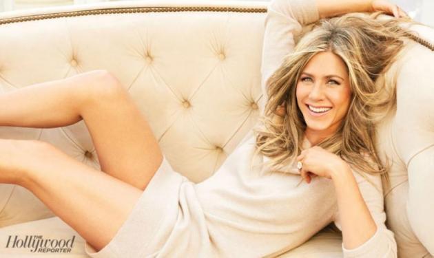 Jennifer Aniston: Αποκάλυψε για πρώτη φορά πως πάσχει από δυσλεξία! | tlife.gr
