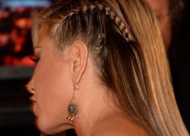 Ε, λοιπόν, αυτό είναι νέο! Η Jennifer Aniston με ένα χτένισμα που δεν την έχουμε ξαναδεί ποτέ!
