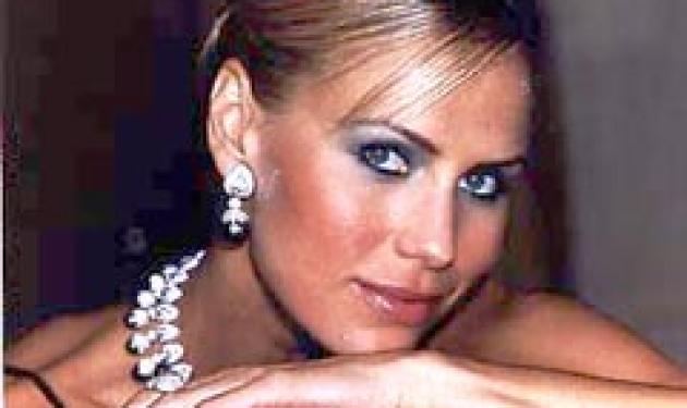 Η miss Ρωσία στη φυλακή επειδή έκλεβε… συνταγές! | tlife.gr