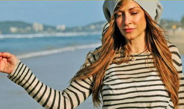 Η Άννα Βίσση επιστρέφει στην Ελλάδα!