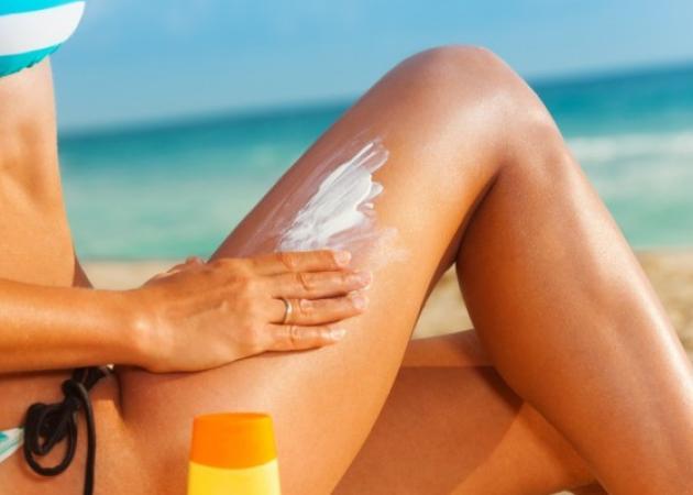 Αντηλιακά: Πόσο προστατεύουν ανάλογα με τον δείκτη SPF – Πόσο μπορείς να μείνεις στον ήλιο | tlife.gr