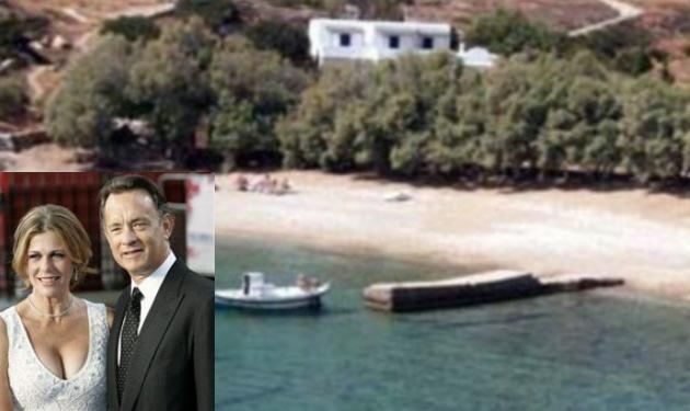Hot προορισμός η Αντίπαρος: Δες τις βίλες των διασήμων στο νησί! | tlife.gr