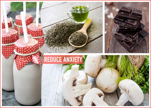 No stress! Οι τροφές που ανεβάζουν τη διάθεση και βοηθούν στο αδυνάτισμα
