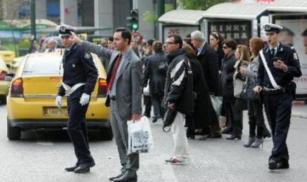 Χάος επικρατεί στους δρόμους – Χωρίς ΜΜΜ και σήμερα!