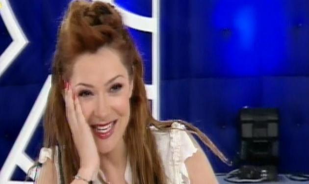 Η Α. Ζώη αποκάλυψε στην Τατιάνα γιατί εγκατέλειψε με τον σύντροφό της την Αθήνα! | tlife.gr