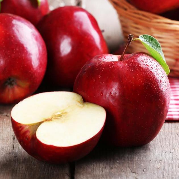 4 | Μήλα
