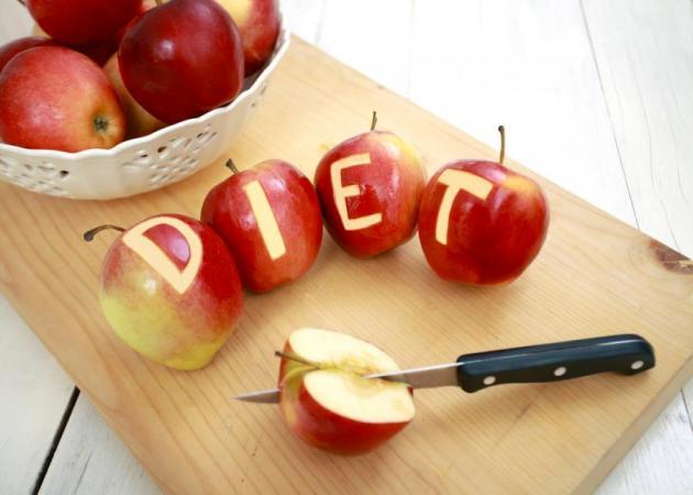 Το ξέρεις πως αν τρως μήλα… χάνεις πιο γρήγορα βάρος;