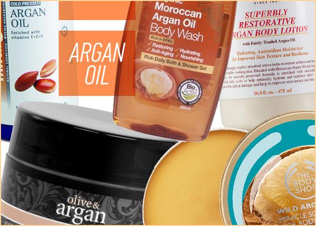 Μαγικό συστατικό! 10 προϊόντα με έλαιο argan που μας σώζουν από το κρύο! | tlife.gr