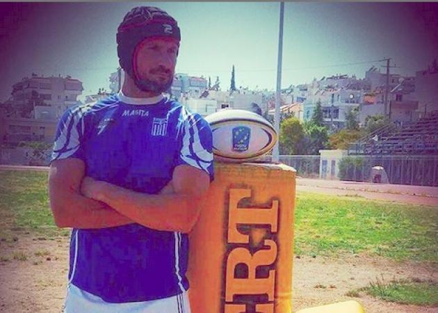 Πάνος Αργιανίδης: Επέστρεψε στις προπονήσεις ράγκμπι, μετά το Survivor! [pics] | tlife.gr