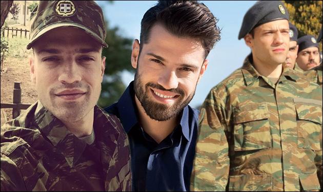 Κωνσταντίνος Αργυρός: Απολύθηκε από το στρατό και κάνει δυναμικό come back! | tlife.gr