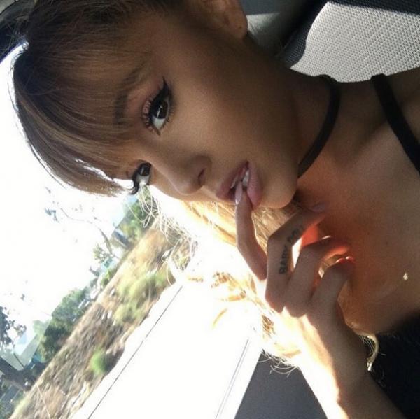 3 | Ariana Grande