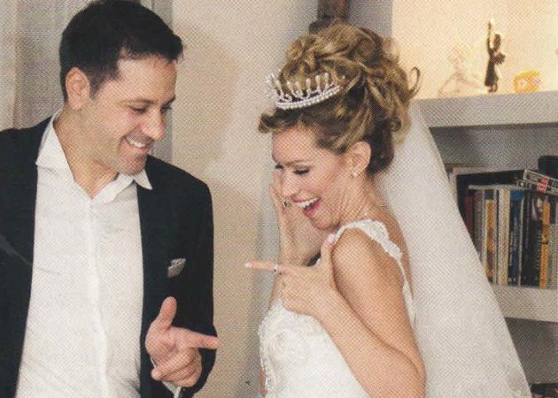 Άριελ Κωνσταντινίδη: Γέννησε στα 45 τα δίδυμα αγοράκια της!
