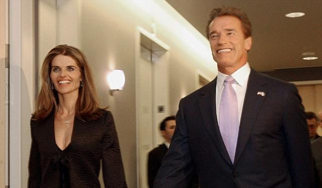 A. Schwarzenneger: Απάτησε την σύζυγό του (και ) με την σύζυγο του Sylvester Stalone! | tlife.gr