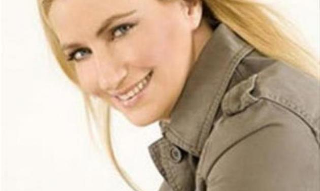 Eurovision: Η Λένα Αρώνη παρουσιάστρια στον ελληνικό τελικό | tlife.gr
