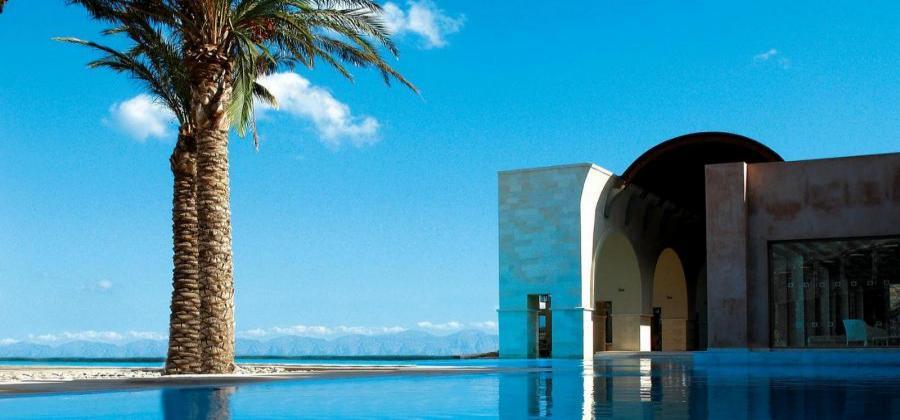 Blue Palace Resort & Spa! Η πολυτέλεια… της ευτυχίας