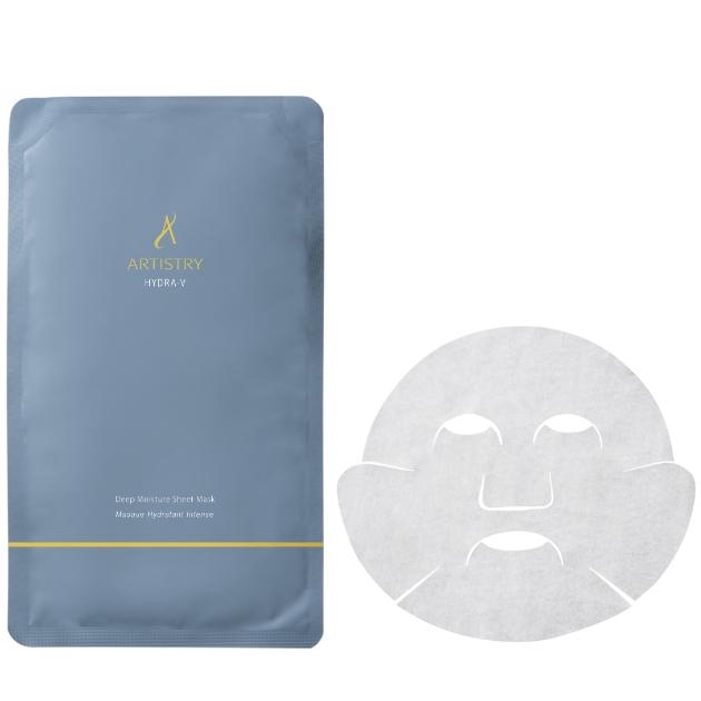 9 | Sheet mask ενυδάτωσης (low budget)