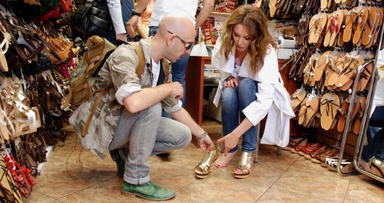 Η Τατιάνα προτείνει λύσεις για να ντυθείς  οικονομικά και με στυλ! | tlife.gr