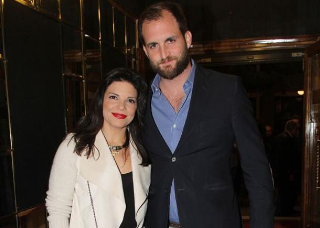 Μαρίνα Ασλάνογλου: Σήμερα ο γάμος της στη Σκιάθο! Όλες οι λεπτομέρειες