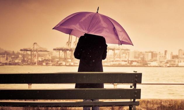 Βροχές και καταιγίδες κι από Δευτέρα κρύο! | tlife.gr