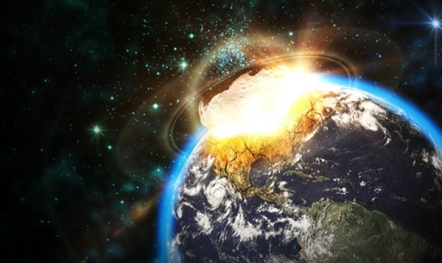 Αστεροειδής, θα περάσει σήμερα «ξυστά» από τη γη! Δες το βίντεο της NASA | tlife.gr