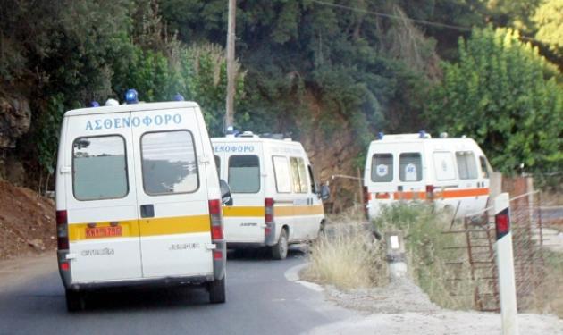 Ημαθία: 2χρονο κοριτσάκι τραυματίστηκε από πυροβόλο! | tlife.gr