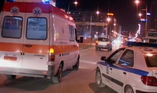 Τραγωδία στο Κερατσίνι: Συγγενής σκότωσε ζευγάρι μπροστά στα μάτια του μωρού τους! Νέα στοιχεία | tlife.gr