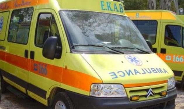 Αντιδήμαρχος οδήγησε ασθενοφόρο για να σώσει έναν άνθρωπο! | tlife.gr