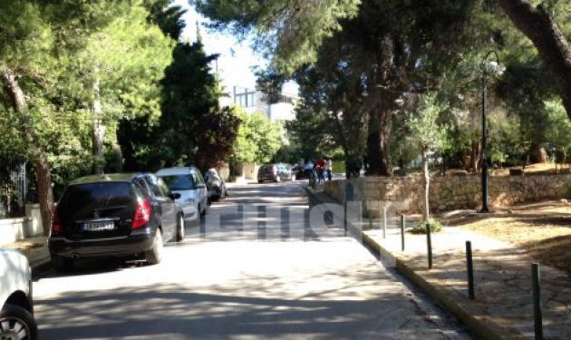 Σοκ στην Κηφισιά: Γνωστή αστρολόγος δολοφονήθηκε από τον σύντροφό της – Την πάτησε με το αυτοκίνητο   tlife.gr