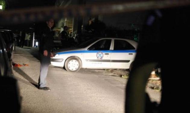 Άγριο έγκλημα στo Kερατσίνι. Εκτέλεσαν 33χρονο με δυο σφαίρες | tlife.gr