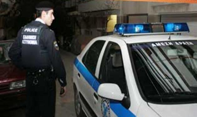 Άγριο έγκλημα στο Ηράκλειο | tlife.gr