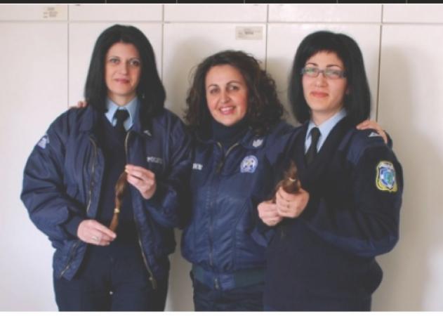 Καρδίτσα: Οι γλυκιές αστυνομικίνες που έγιναν θέμα συζήτησης στο facebook – Δες τι έκαναν!