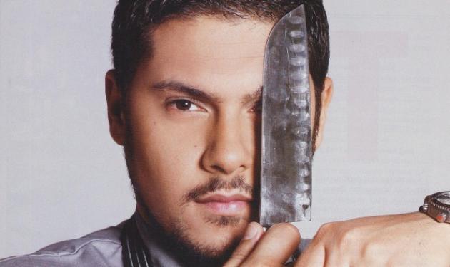 Α. Κωστάκος: Το φαβορί του Τop Chef μιλά για τη ζωή του!   tlife.gr